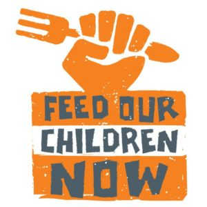 Feed Our Children NOW Logo
